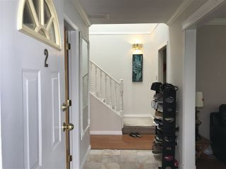 "Photo 1: 2 9731 CAPELLA Drive in Richmond: West Cambie Townhouse for sale in ""CAPELLA GARDEN"" : MLS®# R2288545"