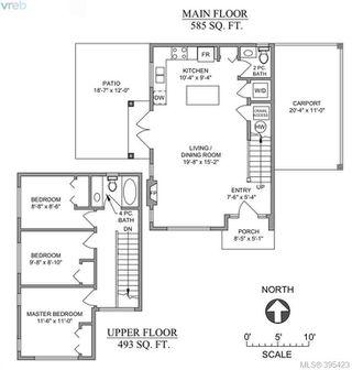 Photo 2: 8031 Huckleberry Court in SAANICHTON: CS Saanichton Single Family Detached for sale (Central Saanich)  : MLS®# 395423