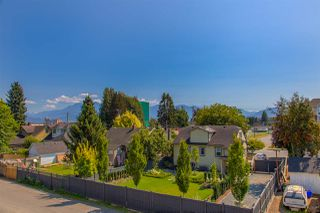 "Photo 19: 11 45720 VICTORIA Avenue in Chilliwack: Chilliwack N Yale-Well Townhouse for sale in ""VICTORIA MEADOWS"" : MLS®# R2291369"