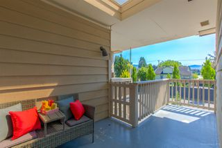 """Photo 18: 11 45720 VICTORIA Avenue in Chilliwack: Chilliwack N Yale-Well Townhouse for sale in """"VICTORIA MEADOWS"""" : MLS®# R2291369"""