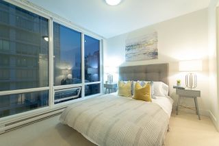 "Photo 8: 1907 565 SMITHE Street in Vancouver: Downtown VW Condo for sale in ""VITA"" (Vancouver West)  : MLS®# R2298789"