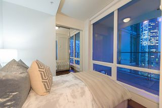 "Photo 10: 1907 565 SMITHE Street in Vancouver: Downtown VW Condo for sale in ""VITA"" (Vancouver West)  : MLS®# R2298789"
