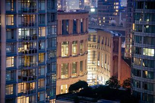 "Photo 4: 1907 565 SMITHE Street in Vancouver: Downtown VW Condo for sale in ""VITA"" (Vancouver West)  : MLS®# R2298789"