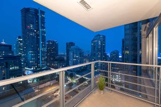 "Photo 2: 1907 565 SMITHE Street in Vancouver: Downtown VW Condo for sale in ""VITA"" (Vancouver West)  : MLS®# R2298789"