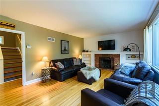 Photo 2: 305 Wildwood Park in Winnipeg: Wildwood Residential for sale (1J)  : MLS®# 1824013