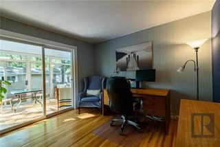 Photo 9: 305 Wildwood Park in Winnipeg: Wildwood Residential for sale (1J)  : MLS®# 1824013
