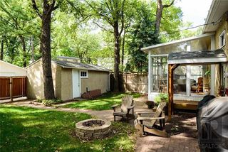 Photo 17: 305 Wildwood Park in Winnipeg: Wildwood Residential for sale (1J)  : MLS®# 1824013