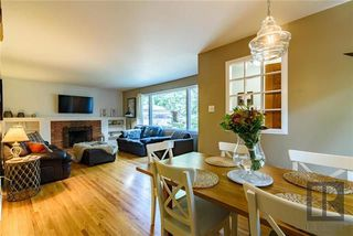 Photo 5: 305 Wildwood Park in Winnipeg: Wildwood Residential for sale (1J)  : MLS®# 1824013