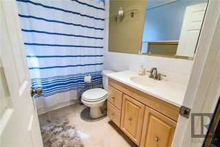 Photo 13: 305 Wildwood Park in Winnipeg: Wildwood Residential for sale (1J)  : MLS®# 1824013