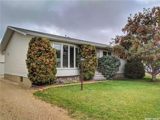 Photo 1: 160 Sylvite Crescent in Allan: Residential for sale : MLS®# SK747802