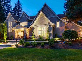 Main Photo: 13243 AMBLE GREENE Court in Surrey: Crescent Bch Ocean Pk. House for sale (South Surrey White Rock)  : MLS®# R2312660