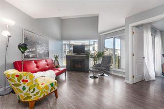 "Photo 8: 303 2429 HAWTHORNE Avenue in Port Coquitlam: Central Pt Coquitlam Condo for sale in ""Stonebrooke"" : MLS®# R2315254"