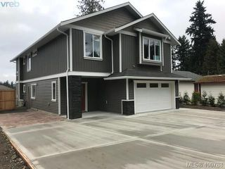 Photo 1: 2436 Sooke Road in VICTORIA: Co Hatley Park Single Family Detached for sale (Colwood)  : MLS®# 400788