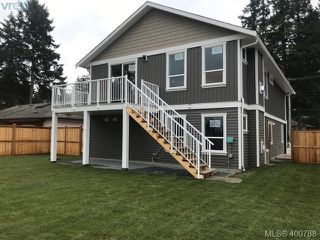 Photo 29: 2436 Sooke Road in VICTORIA: Co Hatley Park Single Family Detached for sale (Colwood)  : MLS®# 400788
