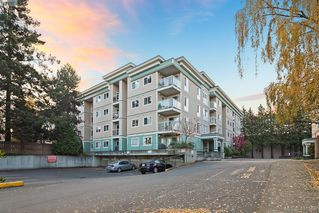 Main Photo: 401 689 Bay Street in VICTORIA: Vi Downtown Condo Apartment for sale (Victoria)  : MLS®# 401586