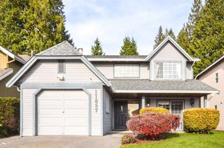 Main Photo: 11857 WOODLYNN Court in Delta: Sunshine Hills Woods House for sale (N. Delta)  : MLS®# R2322818