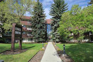 Main Photo: 103 5520 Riverbend Road in Edmonton: Zone 14 Condo for sale : MLS®# E4136181