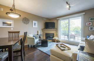 Main Photo: 203 10649 SASKATCHEWAN Drive in Edmonton: Zone 15 Condo for sale : MLS®# E4136587