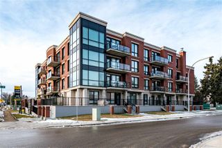 Main Photo: 302 11710 87 Avenue in Edmonton: Zone 15 Condo for sale : MLS®# E4136639