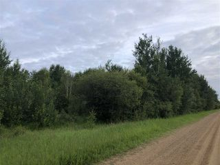 Photo 5: 624 Rge Rd 251: Rural Athabasca County Rural Land/Vacant Lot for sale : MLS®# E4137881