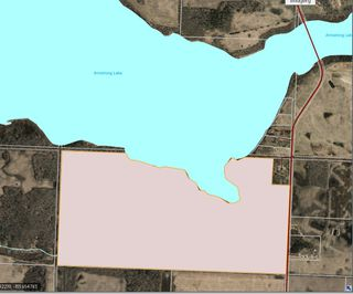 Photo 1: 624 Rge Rd 251: Rural Athabasca County Rural Land/Vacant Lot for sale : MLS®# E4137881