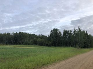 Photo 2: 624 Rge Rd 251: Rural Athabasca County Rural Land/Vacant Lot for sale : MLS®# E4137881
