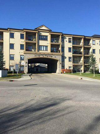 Main Photo: 237 160 MAGRATH Road in Edmonton: Zone 14 Condo for sale : MLS®# E4138198