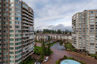 """Photo 16: 902 3170 GLADWIN Road in Abbotsford: Central Abbotsford Condo for sale in """"Regency Park Towers"""" : MLS®# R2327745"""