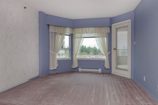 """Photo 10: 902 3170 GLADWIN Road in Abbotsford: Central Abbotsford Condo for sale in """"Regency Park Towers"""" : MLS®# R2327745"""