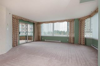 """Photo 2: 902 3170 GLADWIN Road in Abbotsford: Central Abbotsford Condo for sale in """"Regency Park Towers"""" : MLS®# R2327745"""