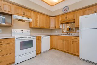"""Photo 5: 902 3170 GLADWIN Road in Abbotsford: Central Abbotsford Condo for sale in """"Regency Park Towers"""" : MLS®# R2327745"""