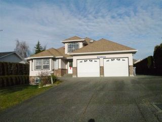 Main Photo: 26947 25 Avenue in Langley: Aldergrove Langley House for sale : MLS®# R2330182