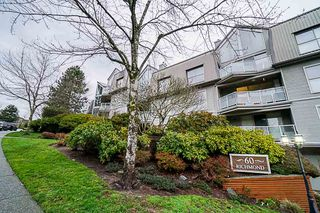 "Main Photo: 310 60 RICHMOND Street in New Westminster: Fraserview NW Condo for sale in ""Gatehouse Place"" : MLS®# R2331436"