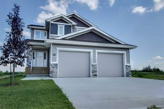 Main Photo: 38 Dillworth Cr: Spruce Grove House for sale : MLS®# E4140393