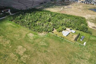 Photo 2: 49279 RR250: Rural Leduc County Rural Land/Vacant Lot for sale : MLS®# E4141338