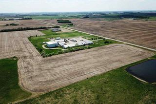 Photo 11: 49279 RR250: Rural Leduc County Rural Land/Vacant Lot for sale : MLS®# E4141338