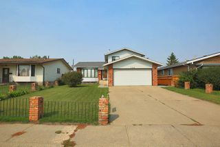 Main Photo: 5204 124A Avenue NW in Edmonton: Zone 06 House for sale : MLS®# E4142698