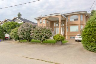 Photo 1: 923 STEWART Avenue in Coquitlam: Maillardville House for sale : MLS®# R2340110