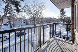 Photo 16: 31 10640 108 Street in Edmonton: Zone 08 Condo for sale : MLS®# E4143492