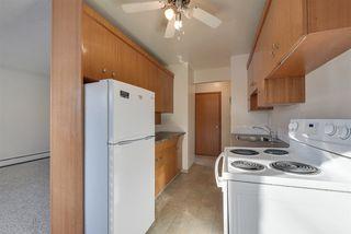 Photo 3: 31 10640 108 Street in Edmonton: Zone 08 Condo for sale : MLS®# E4143492