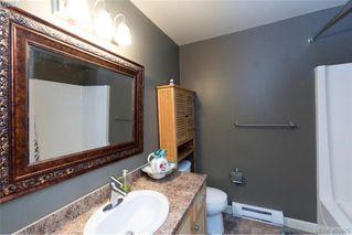 Photo 24: 6 1080 Greenridge Crescent in VICTORIA: SE Quadra Townhouse for sale (Saanich East)  : MLS®# 405675