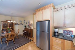 Photo 14: 6 1080 Greenridge Crescent in VICTORIA: SE Quadra Townhouse for sale (Saanich East)  : MLS®# 405675