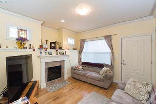 Photo 29: 6 1080 Greenridge Crescent in VICTORIA: SE Quadra Townhouse for sale (Saanich East)  : MLS®# 405675
