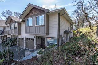 Photo 33: 6 1080 Greenridge Crescent in VICTORIA: SE Quadra Townhouse for sale (Saanich East)  : MLS®# 405675