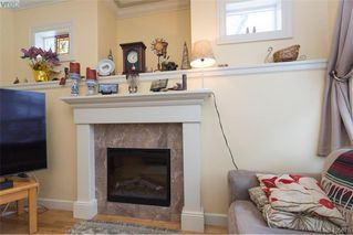 Photo 6: 6 1080 Greenridge Crescent in VICTORIA: SE Quadra Townhouse for sale (Saanich East)  : MLS®# 405675