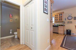 Photo 20: 6 1080 Greenridge Crescent in VICTORIA: SE Quadra Townhouse for sale (Saanich East)  : MLS®# 405675