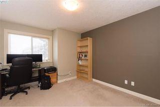 Photo 25: 6 1080 Greenridge Crescent in VICTORIA: SE Quadra Townhouse for sale (Saanich East)  : MLS®# 405675