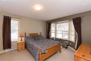 Photo 26: 6 1080 Greenridge Crescent in VICTORIA: SE Quadra Townhouse for sale (Saanich East)  : MLS®# 405675