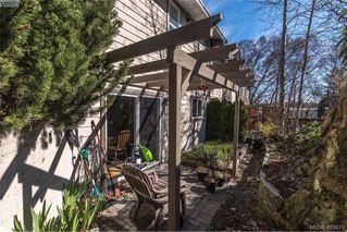Photo 8: 6 1080 Greenridge Crescent in VICTORIA: SE Quadra Townhouse for sale (Saanich East)  : MLS®# 405675
