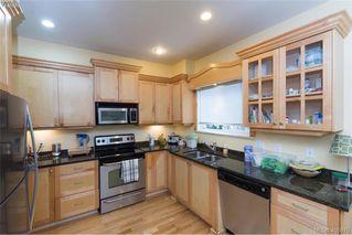 Photo 12: 6 1080 Greenridge Crescent in VICTORIA: SE Quadra Townhouse for sale (Saanich East)  : MLS®# 405675
